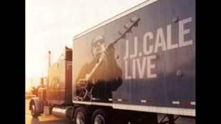JJ Cale - Long Way Home