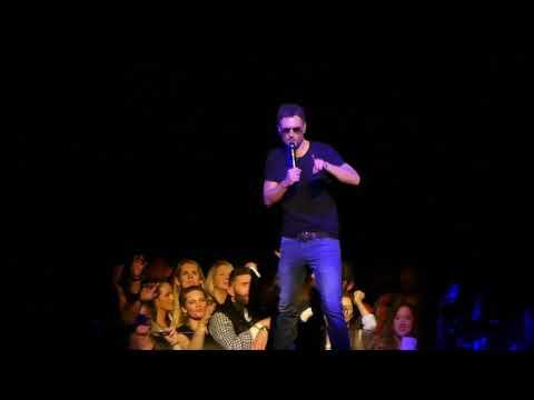Eric Church - Some Of It (Minneapolis)
