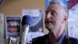Billy Bragg: Debris (live in studio)