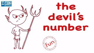 The Devil's Number - 666