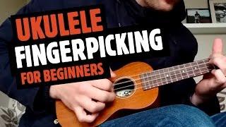 Ukulele Fingerpicking For Beginners Tutorial