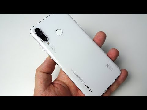 Recensione Huawei P30 Lite