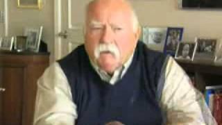 Wilford Brimley On His Diabetes - Original Video