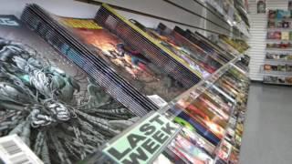 "A ""Duo"" of Comic Shops in West LA/Santa Monica"