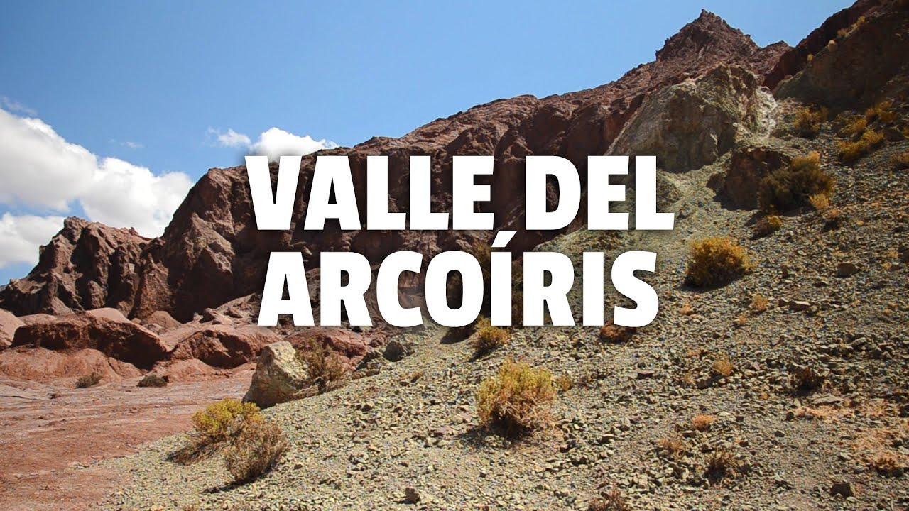 Video – Trekking Montaña Arcoíris Vinicunca