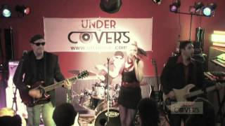 Under the Covers Twin Cities