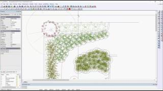 Manipulating Layers In Landscape Plans