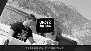 Carlos Cmix / VI Under The Sun Almería / El Playazo / Marzo 2016