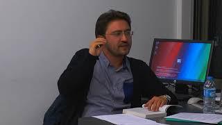 SEÇBİR Konuşmaları 40: Akif Pamuk – Kimlik ve Tarih: Türkiye'de Kimlik İnşasında Tarihin Kullanımı – 3.12.2014