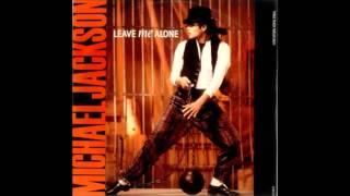 Michael Jackson - Leave Me Alone (Guille Placencia Remix)