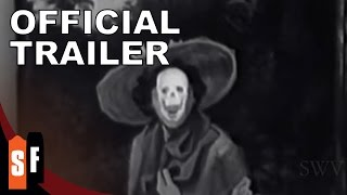 The Screaming Skull (1958) - Official Trailer (HD)