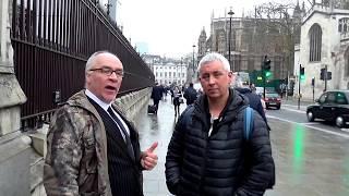 CAMPAIGN FOR DECENCY - JON WEDGER - RETIRED MET OFFICER & WHISTLE BLOWER INTERVIEW