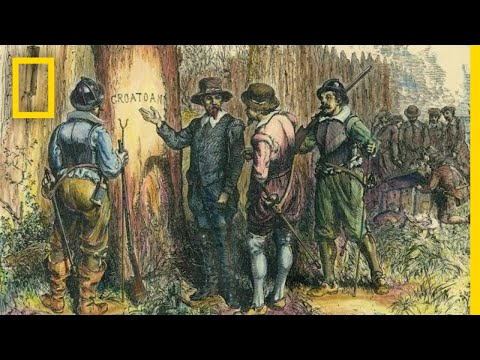 All About the Lost Colony of Roanoke