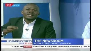 How media is telling the African story | The Newsroom