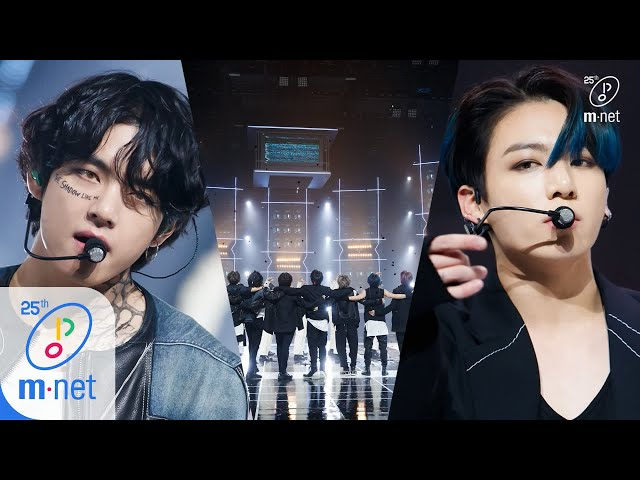 [BTS - ON] Comeback Stage   M COUNTDOWN 200227 EP.654