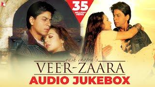 Veer-Zaara Audio Jukebox | Late Madan Mohan | Shah Rukh