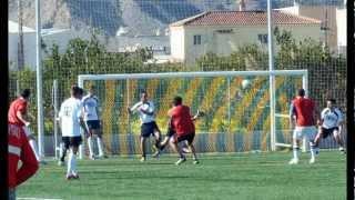 preview picture of video 'Liga de Fútbol 7 Callosa de Segura.mpg'