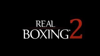 Анонс игры Real Boxing 2 для мобильных устройств