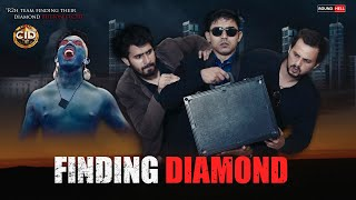 FINDING DIAMOND | Round2hell | R2h
