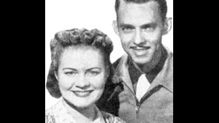 Daisy Mae And Old Brother Charlie - That's Why You're My Sweetheart (1952).