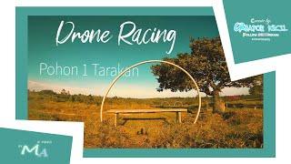 DRONE RACING - CINEMATIC