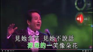 青山 - 淚的小花 (青山金曲當年情2008 演唱會)