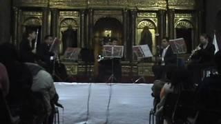 "Franz Danzi  Op 68 No 2 -Mov II Andante  ""ENSAMBLE ENCINCO"""