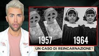 LE GEMELLE CHE RICORDAVANO LA LORO MORTE | GIANMARCO ZAGATO