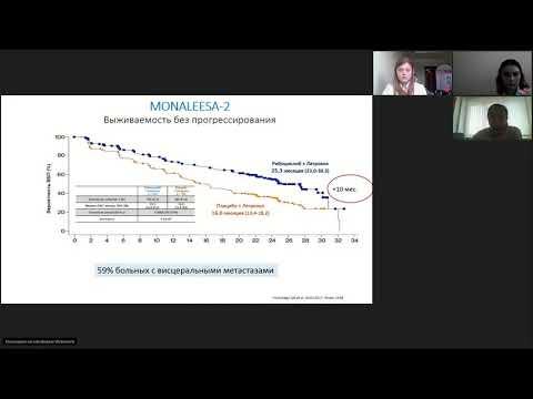 Как выбрать оптимальный алгоритм терапии HR+ HER2- мРМЖ? Разбор клинических случаев