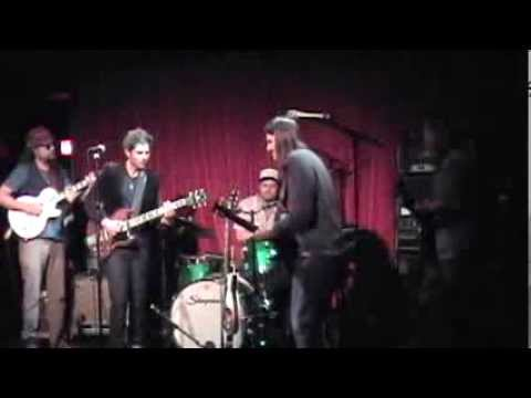 "Johnny Stachela Band w/ Betts & Arevalo ""Best I Ever Had"""