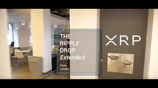 Bitcoin Dial Up Vs XRP And Ripple Drop With Chris Larsen Extended