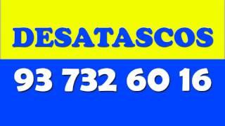 preview picture of video 'DESATASCOS OLESA DE MONTSERRAT - 93 732 60 16 - EMBUS DESEMBUS'