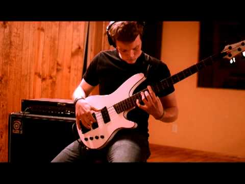 """""""Humility"""" - an original by Ryan Haines  Want to learn how to play bass like this? Let's get started with lessons!"""