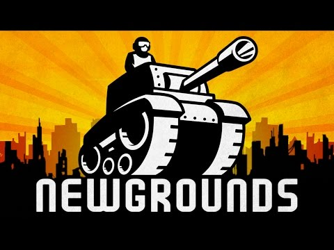 Newgrounds – The Foundation of the Future of Animation