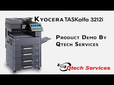 Kyocera Taskalfa 3212i