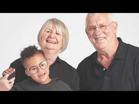 Watch video WCAT and Zebedee Meet the Grandparents
