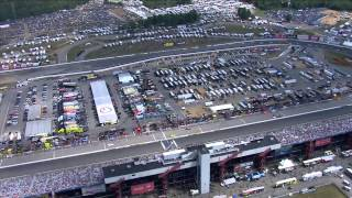 NASCAR - NewHampshire2015 Race Full