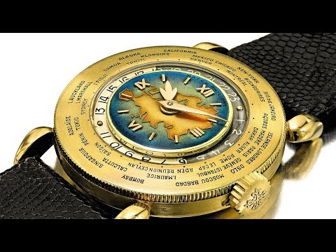 Top 10 luxury Patek Philippe Watches Buy 2019