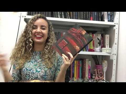 BOOK HAUL - Livros adquiridos em Junho e julho