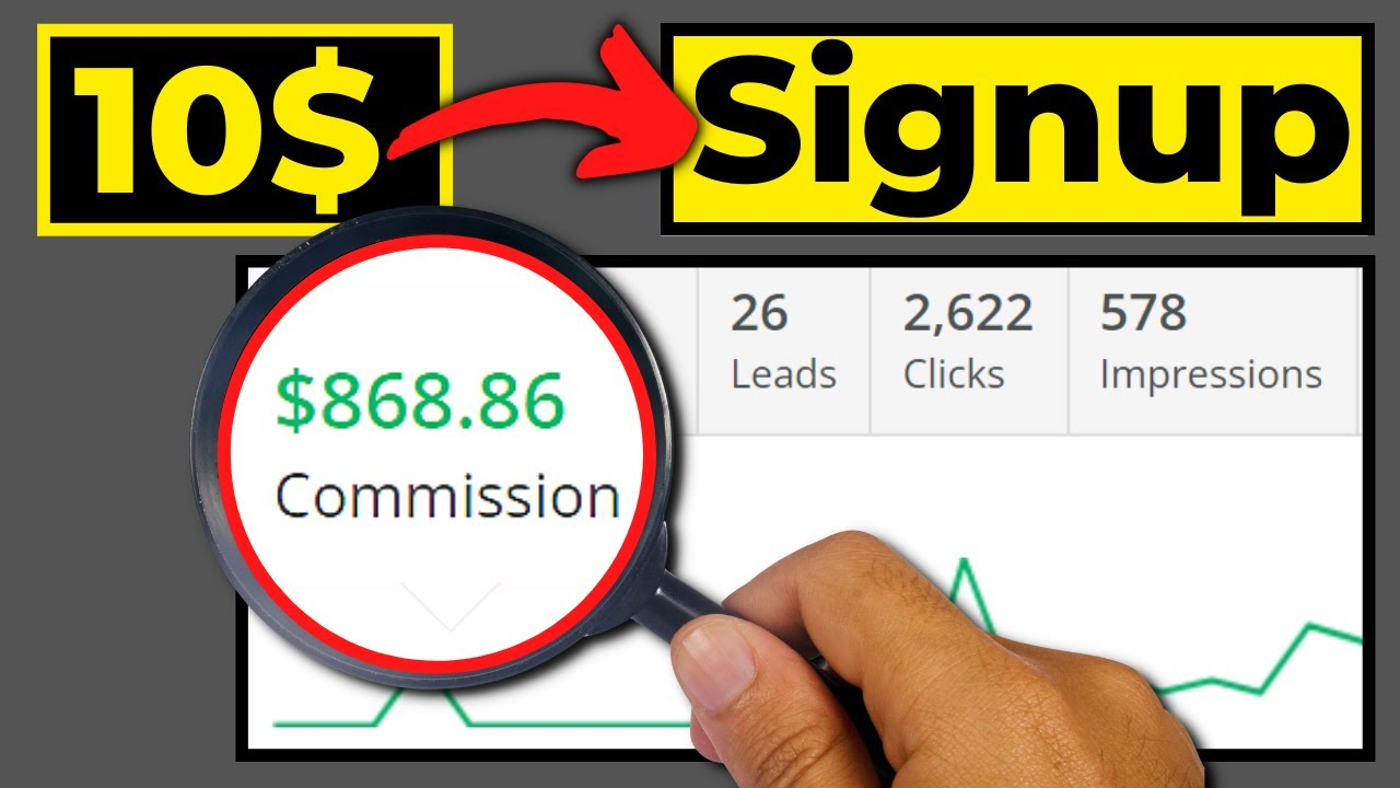 How To Earn Money Online With [EPL] Affiliate Marketing (20$/ DAY) thumbnail