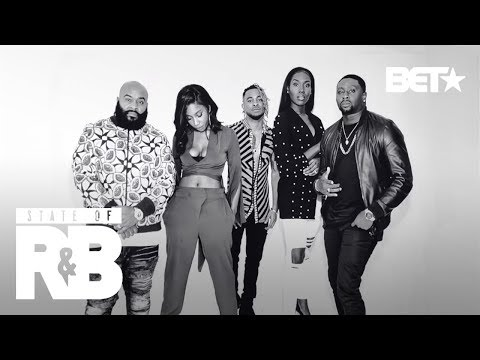 State Of R&B Episode 2 | What's Good Now?