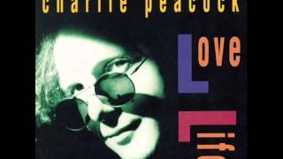 Charlie Peacock - 10 - When I Stand With You - Love Life (1991)