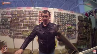 Выставка охоты и рыбалка в краснодаре