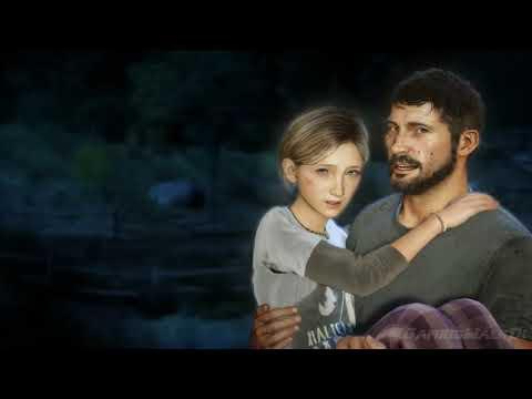 18+ ✪ The Last Of Us Remastered, ИГРОФИЛЬМ Все Катсцены/Минимум Геймплея