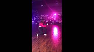 Kaycee Rice Solo For Sean Lew's Class | The Internet By Jon Bellion