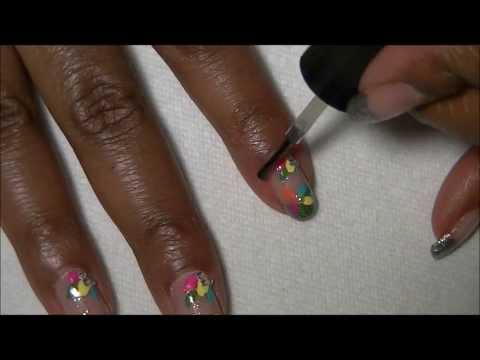 Paa halamang-singaw at nail katutubong remedyong