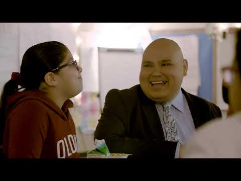 Teacher Leader Spotlight: Joseph Fuentes