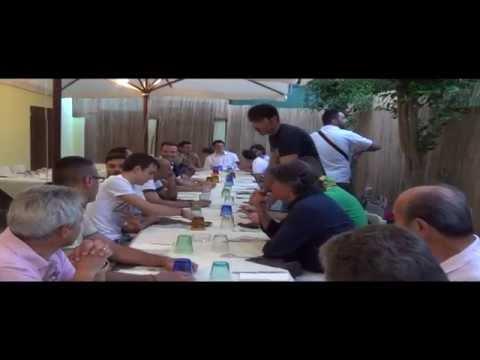 Preview video Bar Baldini cena fine stagione 2012/2013