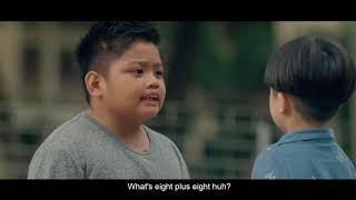 The Love for Learning Short Film [Trailer]