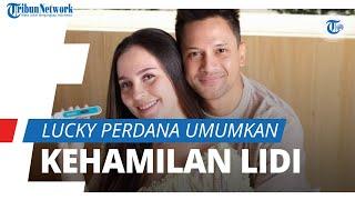 Umumkan Kehamilan Anak Kedua Lidi Brugman, Lucky Perdana: Mudah-mudahan Perempuan Ya Allah
